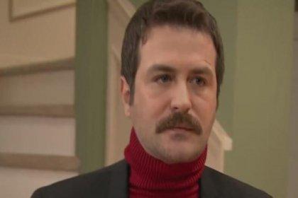 Oyuncu Arda Öziri hayatını kaybetti
