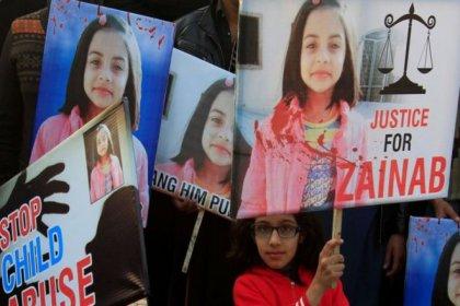 Pakistan'da 6 yaşındaki çocuğa tecavüz edip öldüren suçluya idam cezası