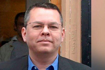 Papaz Brunson: 'Bana kalsa Gülen'i Türkiye'ye göndersinler'