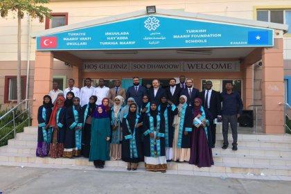'Paralel Milli Eğitim Bakanlığı' olarak nitelenen Maarif Vakfı'na MEB bütçesinden 351 milyon lira aktarılacak