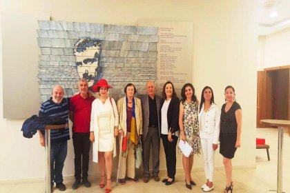 PEN'den 'Barış Günü' etkinliği