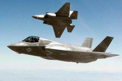 'Pentagon, F-35'lerdeki hayati risk oluşturan kusurları gizliyor'