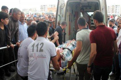 Piknik yapan öğrencilerin üzerine yıldırım düştü: 12 yaralı