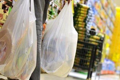 Plastik poşet düzenlemesi Komisyon'dan geçti