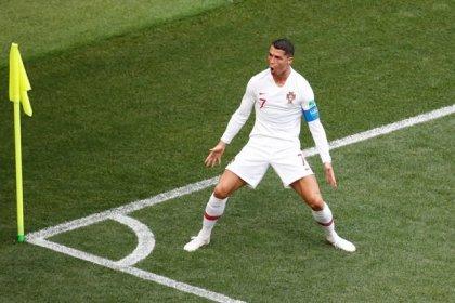 Portekiz, Fas'ı Ronaldo'nun golüyle 1-0 mağlup etti