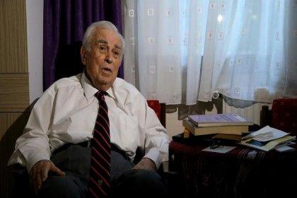 Prof. Dr. Cevat Geray hayatını kaybetti