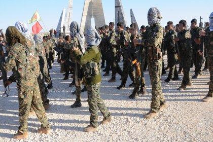 PYD: Halep'teki bölgeleri hükümet güçlerine teslim etmedik ama aramızda anlaşma oldu