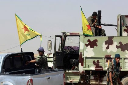 """""""PYD ve YPG, Suriye Ulusal Diyalog Kongresi'ne katılmayacak"""""""