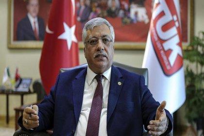 RTÜK Başkanı: 'Cumhurbaşkanı adaylarını izleyemiyoruz' diye şikayet yok