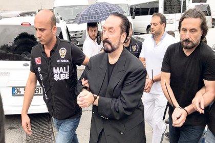 RTÜK'ten Beyaz TV'ye Adnan Oktar cezası