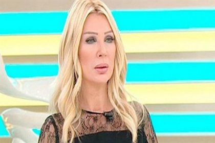 RTÜK'ten Seda Sayan'a en ağır ceza