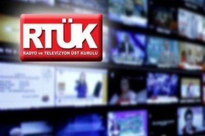 """RTÜK'ten TV kanallarına """"müstehcenlik"""" cezası"""