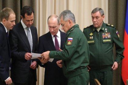 Rusya: ABD, Suriye'de Rus ordusunu vurursa derhal karşılık veririz