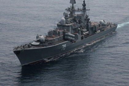 Rusya Akdeniz'de 25 gemi ve 30 uçak ile tatbikat yapacak