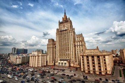 Rusya: İngiltere ya kendisini koruyamadı ya da Skripal olayının arkasında kendisi var