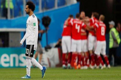 Rusya, Mısır'ı 3-1 yendi