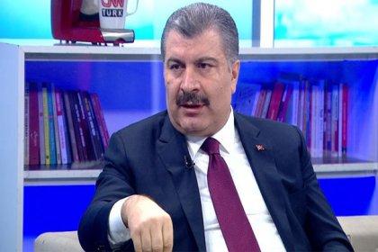 Sağlık Bakanı Koca: İlaç firmaları dövizdeki dalgalanmayı kullandı