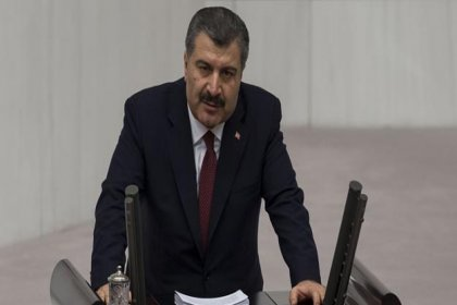 Sağlık Bakanı Koca: Şehir hastanelerinde hasta garantisi verildiği iddiaları gerçek dışıdır