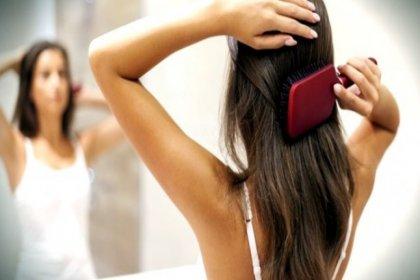 Sağlıklı ve gür saçlar için 10 etkili besin