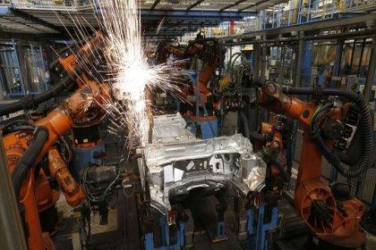 Sanayi üretimi önceki yıla göre yüzde 5,7 azaldı: 'Krize girildiğinin devletçe teyidi, sanayi çöktü'