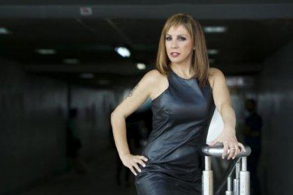 Şarkıcı Zeynep Dizdar: Milletvekili olsaydım Tayyip Erdoğan gibi olurdum...