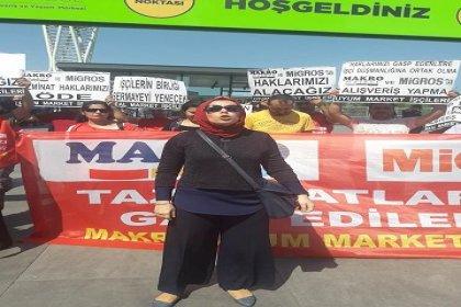 Savcılıktan haklarını arayan işçiler hakkında 'gözaltına alın' talimatı