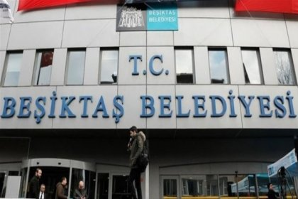 Sayıştay'dan Beşiktaş Belediyesi kararı: 116 bin 800 TL zimmet çıktı