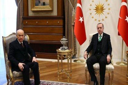 'Seçim ittifakı' AKP tüzüğüne girdi