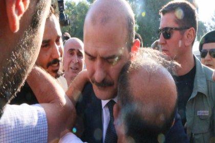 Şehit babası: Oğlum Tayyip Erdoğan'a feda olsun