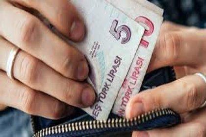 Sendikalardan asgari ücrete çifte zam talebi