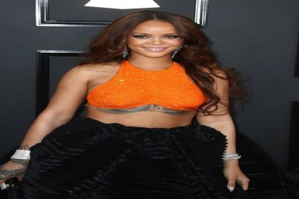 Senegal'den bildiri: İlluminati üyesi Rihanna'yı ülkemizde görmek istemiyoruz