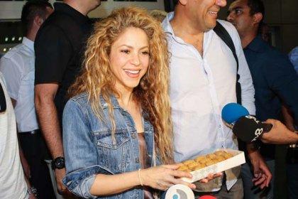 Shakira konseri nedeniyle İstanbul'da bazı yollar trafiğe kapatılacak