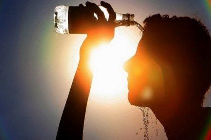Sıcak havalarda kalbi koruyan 9 önemli kural