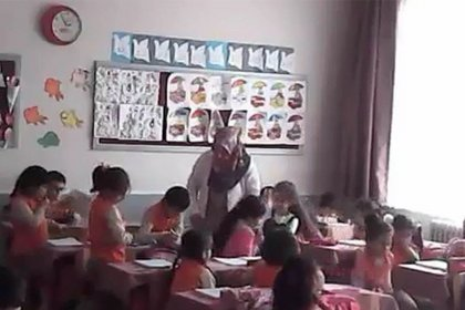 Şiddeti kanıtlamak için sınıfa kamera koyan veliye suç duyurusu