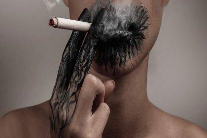 Sigara ağız kanserleri riskini 5 kata kadar artırıyor