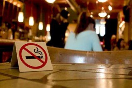 Sigara yasağına uymayanlara 240 milyon lira ceza kesildi