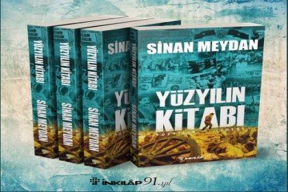 Sinan Meydan'dan 'Yüzyılın Kitabı'