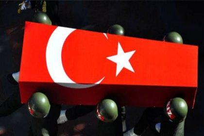 Şırnak'ta çatışma: 1 polis şehit, 1 asker yaralı