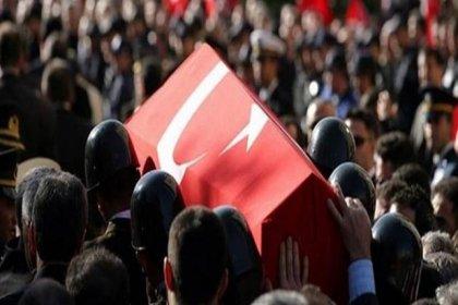 Şırnak'tan acı haber: Bir asker hayatını kaybetti