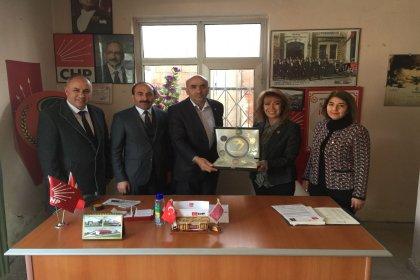 Sivas ve Bingöl'e Beylikdüzü Belediyesi'nden yardım