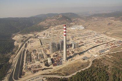 Soma Kolin Termik Santrali inşaatında çalışan 2 bin işçi işten atıldı