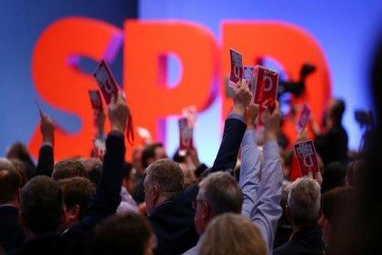 Sosyal Demokrat Parti'den koalisyona onay