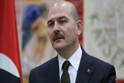 Süleyman Soylu'dan genelge: Erdoğan'ın portresi kaymakamlıklara, valiliklere, emniyet müdürlüklerine asılsın