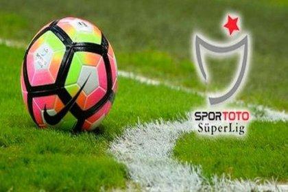 Süper Lig 10. hafta güncel puan durumu ve maç sonuçları