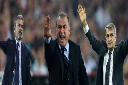 Süper Lig'in en çok konuşulan teknik direktörleri belli oldu