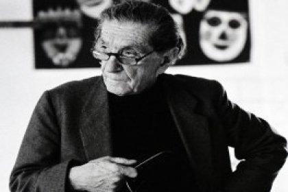 Sürgünde yaşamını yitiren ressam Abidin Dino'nun 25. ölüm yıl dönümü