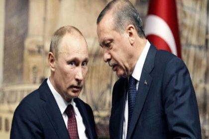 Suriye: İsrail'in hava saldırısı ve İl-20 uçağının düşmesi, Putin ve Erdoğan'ın Soçi görüşmesiyle bağlantılı