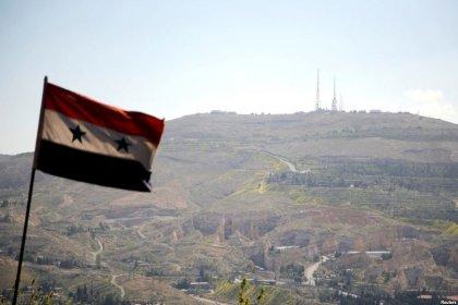 Suriye'den Menbiç açıklaması: Türk ve ABD güçlerine kesinlikle karşıyız
