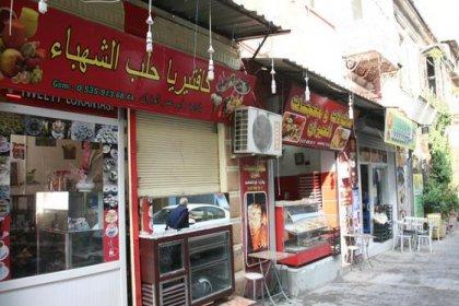 'Suriyeli esnaf sayısı hızla artıyor, Türk esnaf iş yeri kapatıyor'