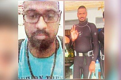 'Kaşıkçı'yı öldüren Suudi infaz timinden Teğmen Meşal Saad El Bostani, Riyad'da şüpheli bir kazayla öldü'